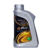 G-BOX ATF DX II, 1л 253650081