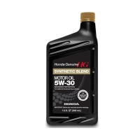 HONDA Synthetic Blend 5W30 SN, 0.946л 08798-9034