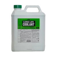 KYK Long Life Coolant (Зеленый), 4л 54-004