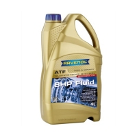 RAVENOL ATF 8 HP Fluid, 4л 1211124-004