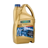 RAVENOL ATF Type Z1 Fluid, 4л 1211109-004