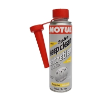 MOTUL System Keep Clean Diesel, 300мл 107815