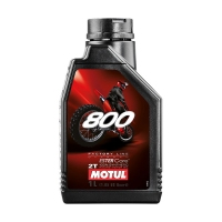 MOTUL 800 2T Factory Line Off Road, 1л 104038