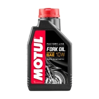 MOTUL Fork Oil Factory Line Medium 10w, 1л 105925